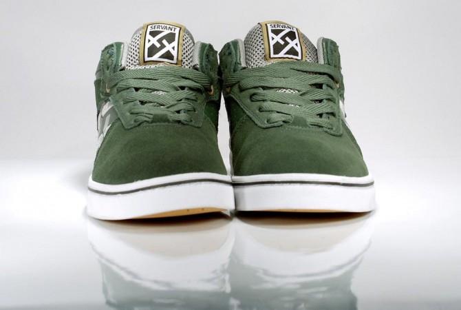 SERVANT Footwear