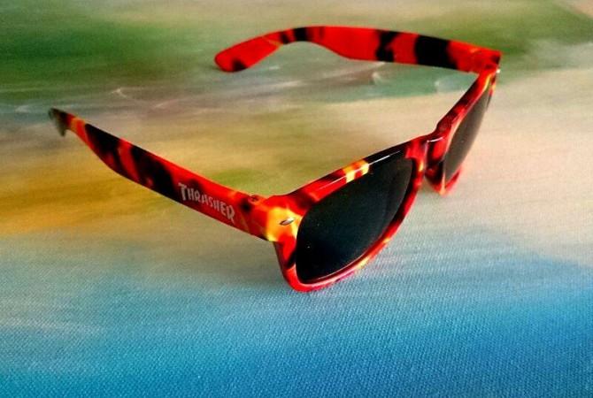 Gafas de sol….