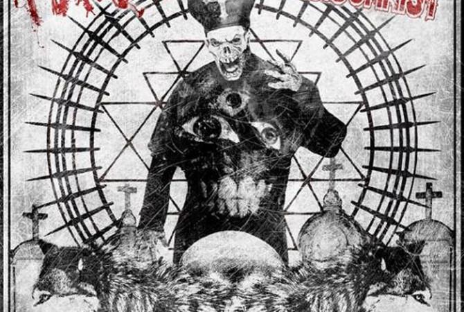 Nuevo disco; CrisisChrist – El Hambre