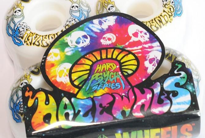 Haze Wheels