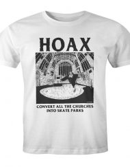 Convert-The-Churches-T-Shirt-White