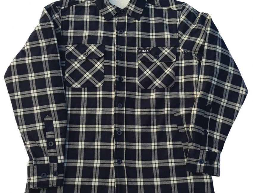 Camisas HOAX Mfg.