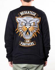 sudadera-bd-crew-sweater-panther